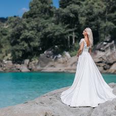 Wedding photographer Ivan Chinilov (chinilov). Photo of 30.03.2018