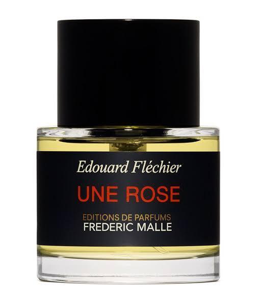 1. Une Rose  จาก Frederic Malle
