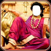 Bahubali Photo Editing