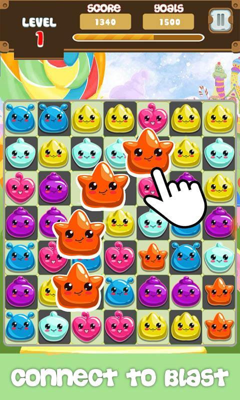 Скриншот Pop Connect Match 3