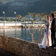 Wedding photographer Viktor Kurtukov (kurtukovphoto). Photo of 04.01.2018