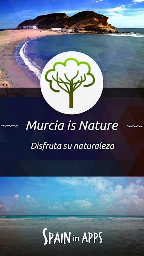 Murcia is Nature