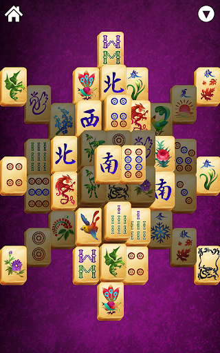 Mahjong Titan screenshot 12