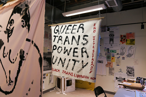 New Asian Arts Initiative Exhibition Celebrates Queer and Trans Artists