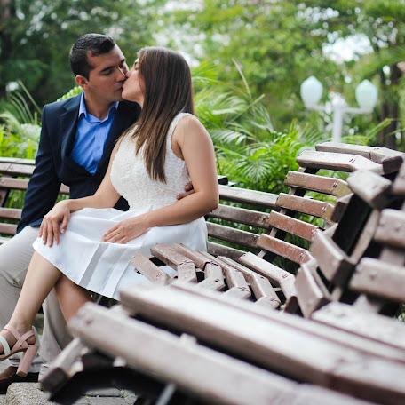 Fotógrafo de bodas Numas Zerpa (nzphotography). Foto del 21.11.2017
