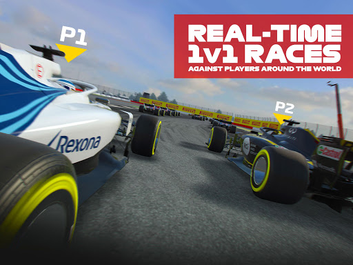 F1 Mobile Racing 1.6.26 androidappsheaven.com 10
