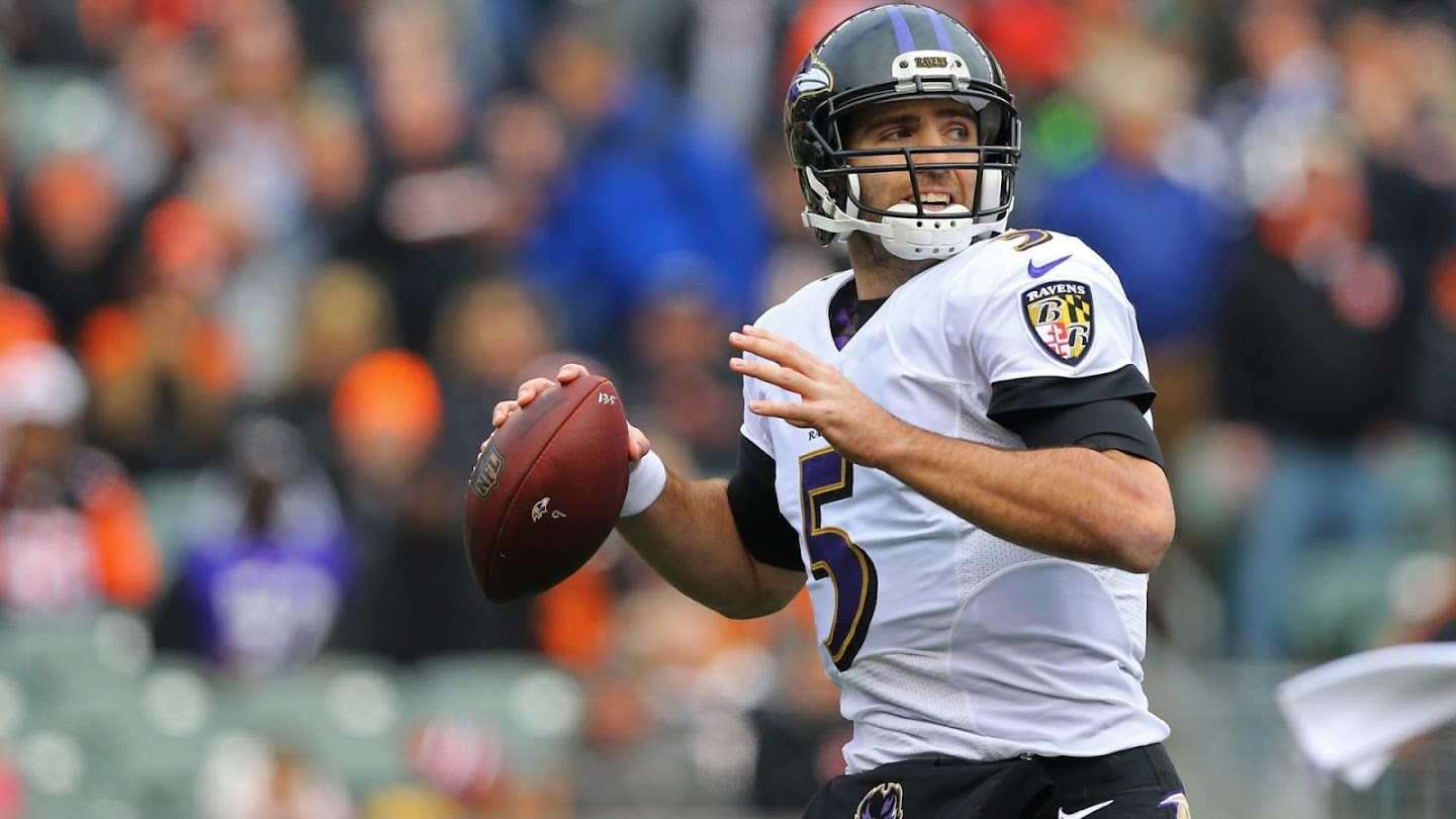 Watch Baltimore Ravens: Together on the Rise live