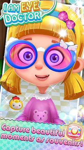 I am Eye Doctor - Kids Fun Dr