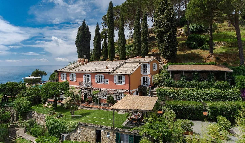 Villa avec piscine Portofino