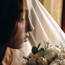 Wedding photographer Mariya Shestopalova (mshestopalova). Photo of 12.10.2018