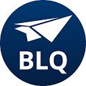BLQ - Bologna Airport icon