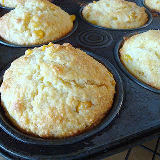 New York Corn Muffins.