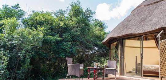 Mpongo Private Game Reserve