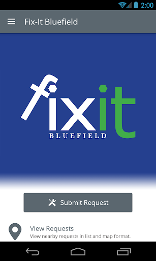 Fix-It Bluefield