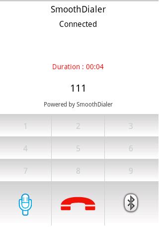 SmoothDialer For SocialPack