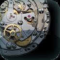 Mechanics Live Wallaper icon
