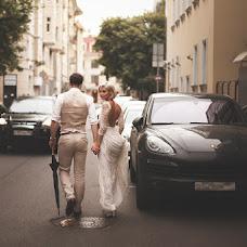 Wedding photographer Ekaterina Romakina (romakina). Photo of 19.12.2016