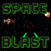 SpaceBlast Quick Fire Free