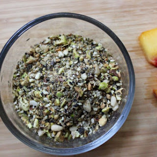 The Egyptian Spice Blend You'Ll Love Recipe