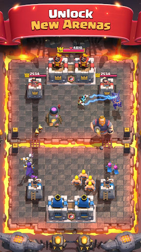 Clash Royale 2.4.3 Cheat screenshots 5
