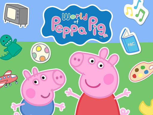 World of Peppa Pig u2013 Kids Learning Games & Videos screenshots 7