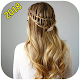 step by step Hairstyles for PC-Windows 7,8,10 and Mac