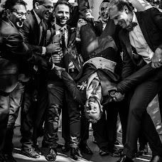 Свадебный фотограф Miguel angel Muniesa (muniesa). Фотография от 19.12.2017