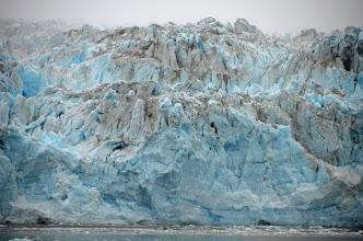 Photo: Hubbard Glacier - Day 4