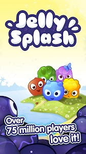 Jelly Splash v2.34.2 Mod