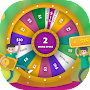 Spin To Earn : Earning Wheel : Earn Money