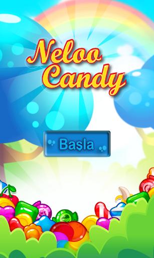 NELO糖果