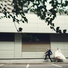 Bryllupsfotograf Artem Bogdanov (artbog). Bilde av 23.06.2017