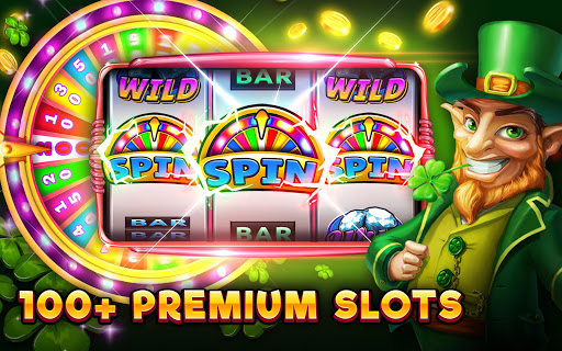 Huuuge Casino Slots - Best Slot Machines screenshot 16