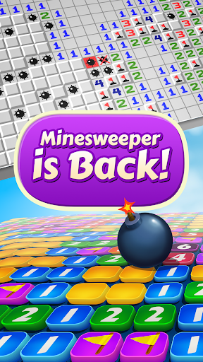 Minesweeper JAZZ 1.1.57 screenshots 1