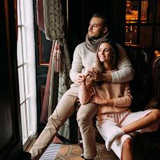 Свадебный фотограф Николай Абрамов (wedding). Фотография от 28.01.2018