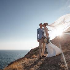 Wedding photographer Mikhail Alekseev (MikhailAlekseev). Photo of 10.03.2018
