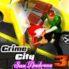 San Andreas Crime City 3 APK