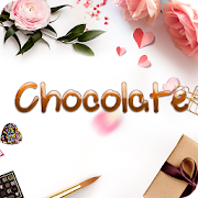 Free Download Chocolate Font for FlipFont , Cool Fonts Text Free APK for Samsung