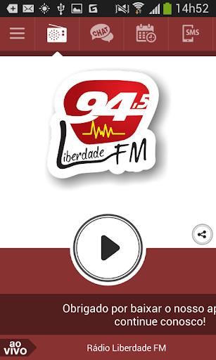 Rádio Liberdade 94 5 FM
