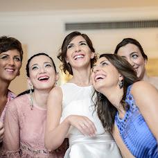 Fotografo di matrimoni Gaetano De marco (gaetanodemarco). Foto del 07.06.2018