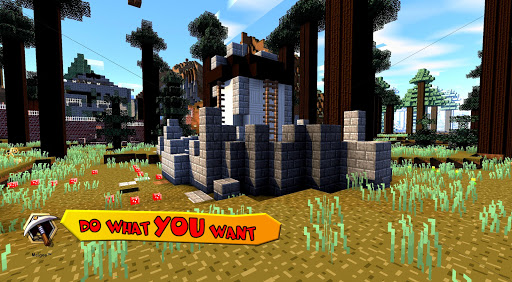 CRAFT for PC