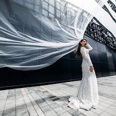 Wedding photographer Anastasiya Lesnova (Lesnovaphoto). Photo of 14.08.2018
