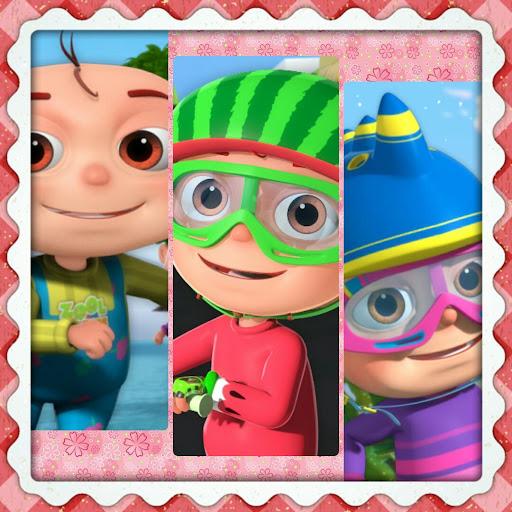 Kids Zool Babies Cartoon Video Songs - Offline 1.15 screenshots 8