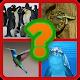 Animais Questionário (game)