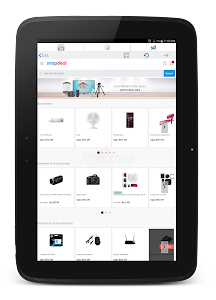 Jet Shop Online Shopping App screenshot 13