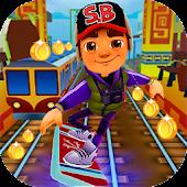 Tải Super Subway Surf Rush Train Track APK