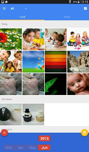 Cloud Gallery 1.4.9 screenshots 20