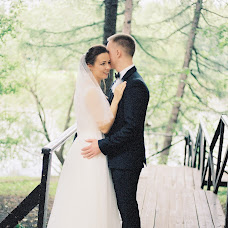 Wedding photographer Maksim Parker (MaximParker). Photo of 14.02.2018