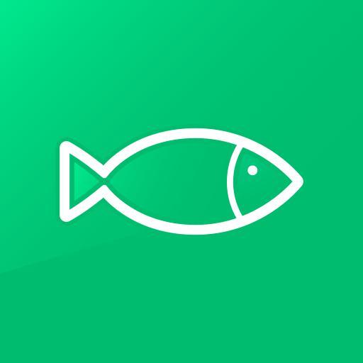 Клуб рыбаков FISH CLUB 生活 LOGO-玩APPs