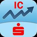 Investment center icon